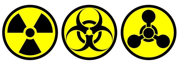 la proxima guerra armas nucleares quimicas biologicas siria
