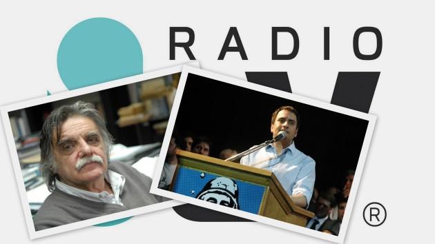 #EnLaVentana Miercoles: Juan Cabandie y Horacio Gonzalez