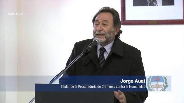 Jorge Auat