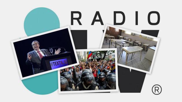 ► #LaVentana Miércoles – Episodio Completo – 19-02-14