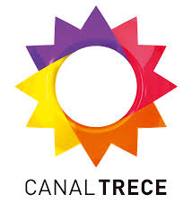 logo canal 13